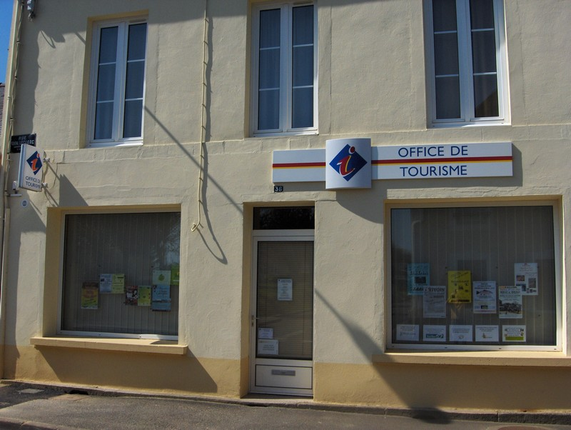Local Office de Tourisme Maine Coeur de Sarthe