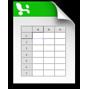 Feuille d'inscription – 8 mars au 23 avril