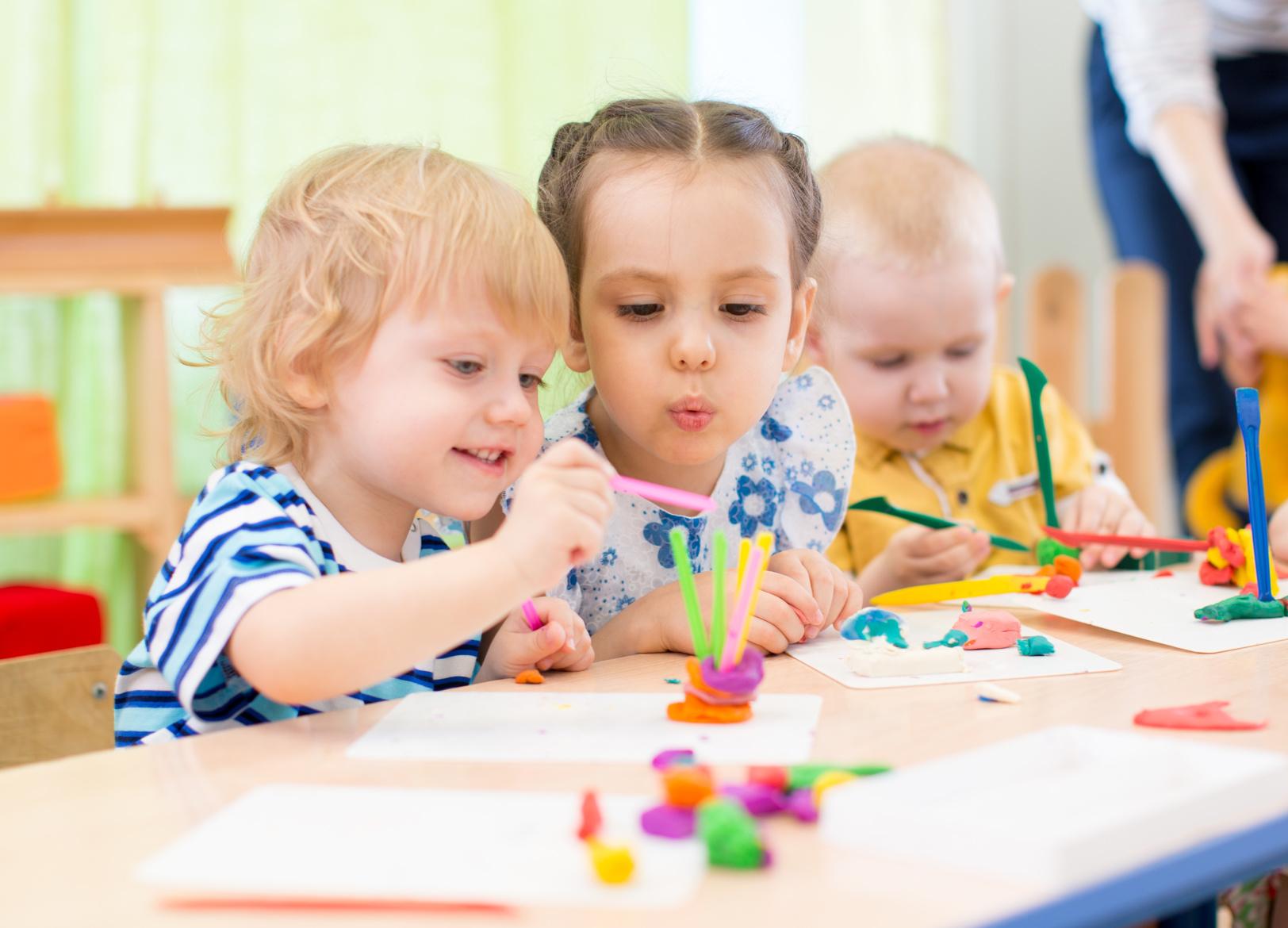 Multi-accueil pour les enfants de la communauté de Maine coeur de Sarthe