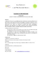 reglement fonctionnement février 2020